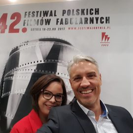 Polish Filmfestival in Gdynia